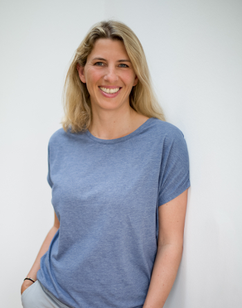 Osteopathie Hamburg Sonja Schrader - Therapeutin